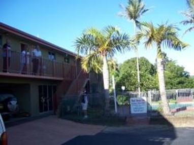 Tweed River Motel