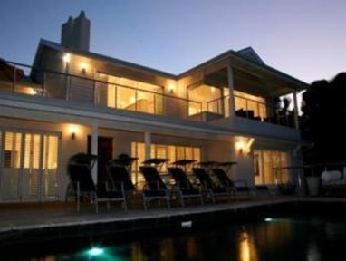 Sandbanks Luxury Retreat Plettenberg Bay