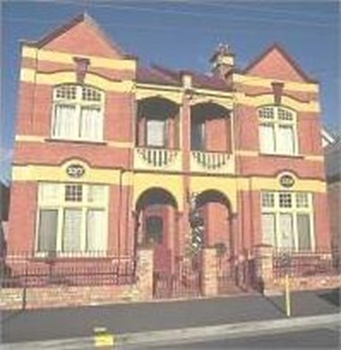 The Edwardian Apartments Launceston