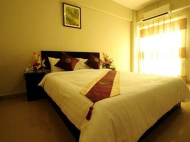 P-Park Residence Serviced Apartments Bangkok