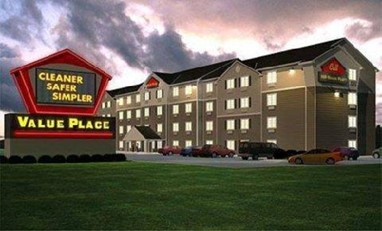 Value Place Hotel Joe Battle El Paso
