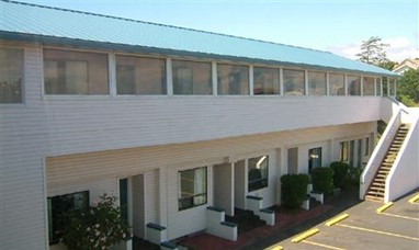 Newport City Center Motel