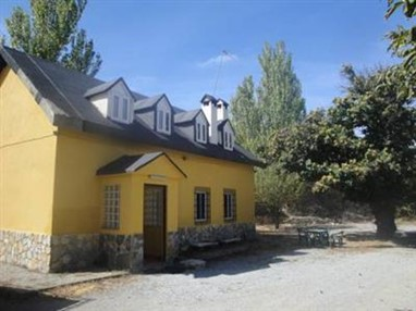 Apartamento Rural Altos De Las Catifas