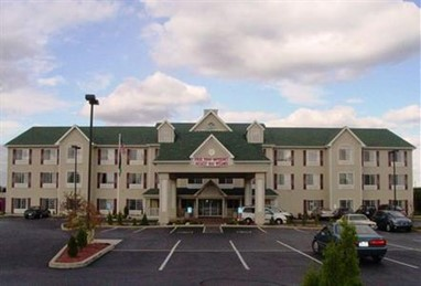 Country Inn & Suites North Fort Wayne