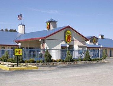Super 8 Motel Eastland