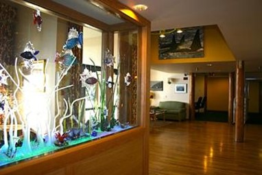 BEST WESTERN Friday Harbor Suites