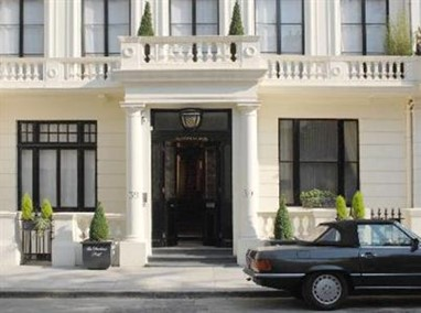 Cleveland Square Hotel London