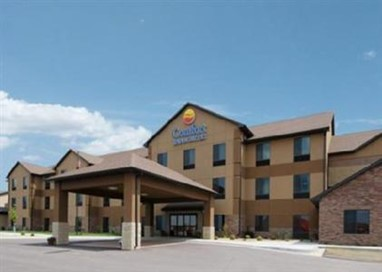 Comfort Inn And Suites Mitchell