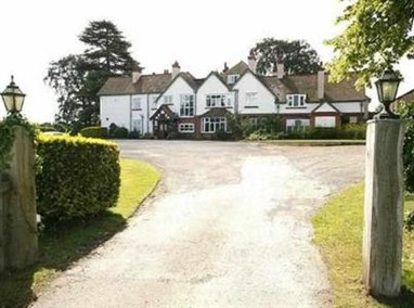 Overton Grange Country House Hotel