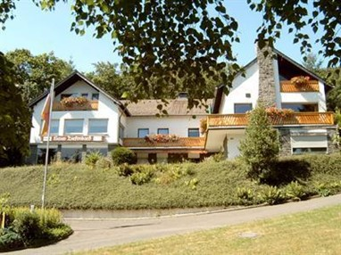 Pension Haus Diefenbach Heimbach