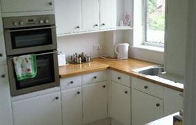 Lansdown Serviced Apartments Cheltenham