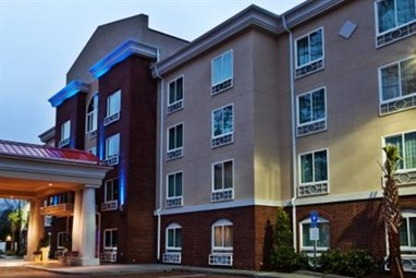 Holiday Inn Express Hotel & Suites Savannah-Midtown