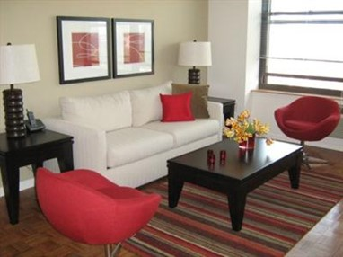Furnished Quarters Grove Pointe Jersey City