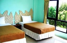 Golden Beach Hotel Prachuap Khiri Khan