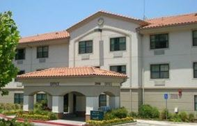 Extended Stay America Hotel Los Angeles Valencia Stevenson Ranch