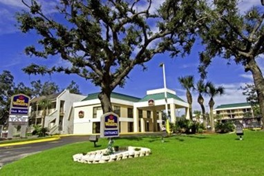 BEST WESTERN PLUS Oak Manor Motel
