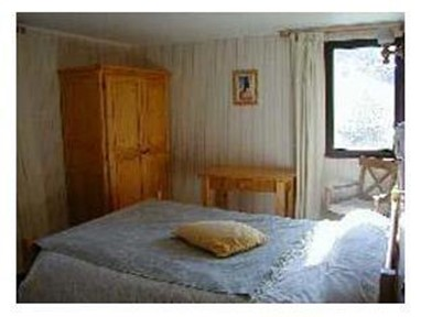 L'Ours Blanc Hotel Allos
