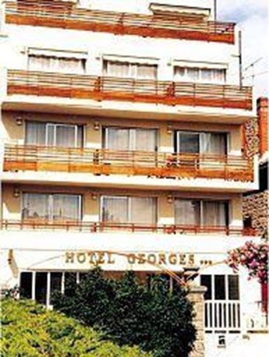 Hotel Le Georges