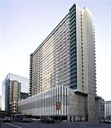 5 Calgary Downtown Suites Hotel