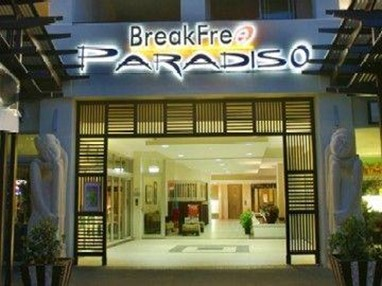 BreakFree Paradiso Resort