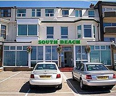 South Beach Hotel Blackpool
