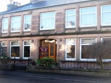 Rossmount Guest House Inverness (Scotland)