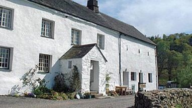 Ashness Farm Bed and Breakfast Borrowdale