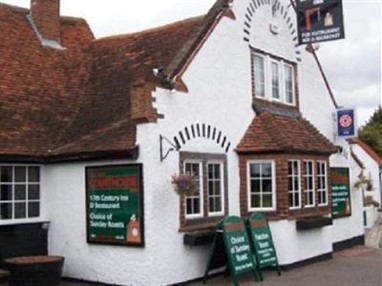 Old Courthouse Inn Colchester