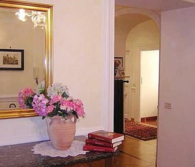 San Michele a Porta Pia Bed and Breakfast Rome