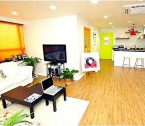 Goodstay The Planet Guesthouse Busan