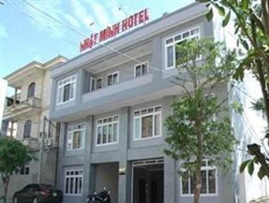 Nhat Minh Hotel