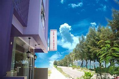 Sunshine Hotel Hulhumale