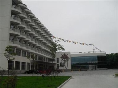 Yantai Marine and Fisheries Education and Training Center