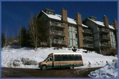 Yampa View Condominiums Steamboat Springs