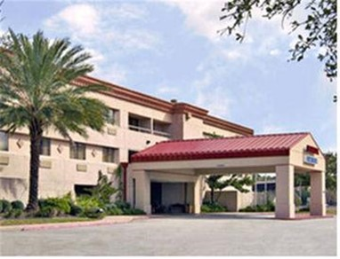 Ramada Limited Hotel Airport South Houston