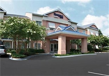 Fairfield Inn Hilton Head Island Bluffton