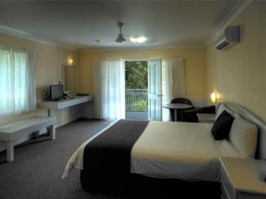Wollongbar Accommodation Byron Bay