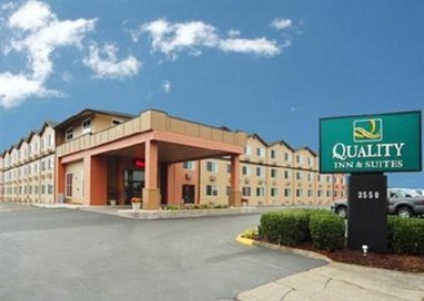 Quality Inn & Suites Springfield (Oregon)