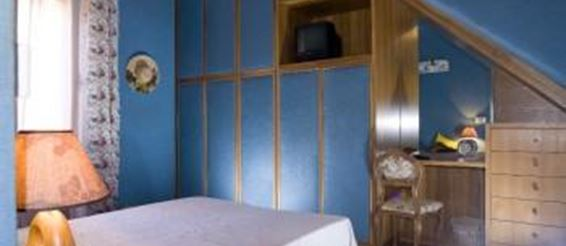 Al Ponte Del Papa Bed & Breakfast Rome