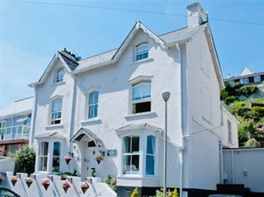 The Victorian House Bed and Breakfast Dartmouth (England)