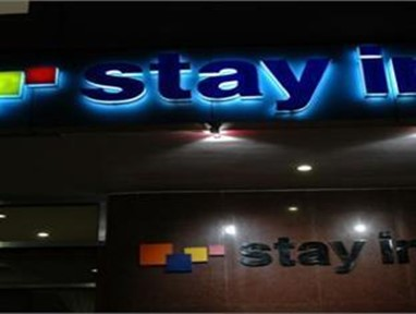 Stay Inn Secunderabad