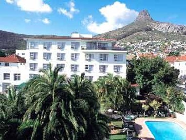 Palm Garden Retreat Boutique Retirement Homes Cape Town