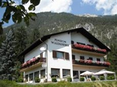 Pension Waldkrieber