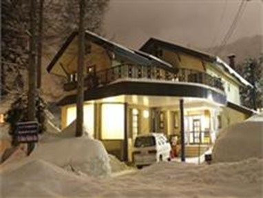 Backpackers Hostel Ks House Hakuba Alps
