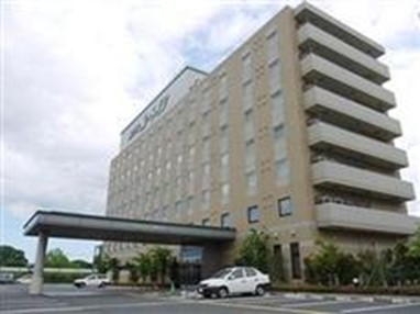 Hotel Route Inn Toyokawa Inter