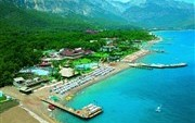 Amara Club Kemer (ex Club Aquamarine)
