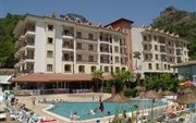 Club Seray Forest Suites Marmaris
