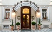 Hotel Donatello Prague