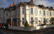 Brookside Hotel Chester