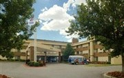 Hampton Inn Oklahoma City-Airport